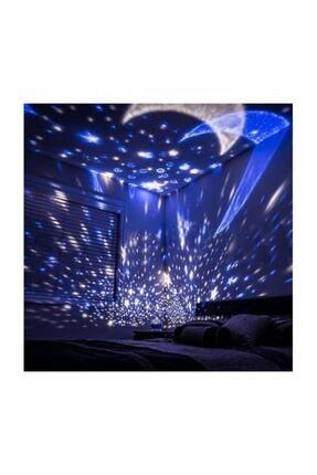 Taled Star Master Renkli Yıldızlı Gökyüzü Projeksiyon Gece Lambası 1