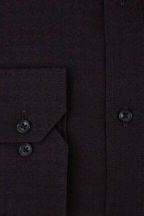 W Collection Jakarlı Klasik Gömlek 2