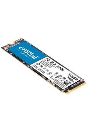 Crucial P2 Ct500p2ssd8 500 Gb 2300-940 Mb/s Nvme Pcıe M.2 Ssd 2