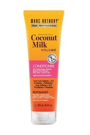 Marc Anthony Saç Kremi Coconut Mılk 250 ml 0