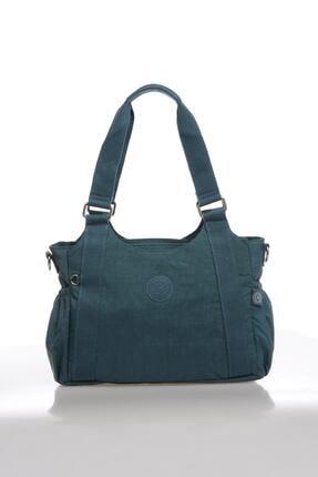 Smart Bags Kadın Buz Mavi Omuz Çantası Smbk1163-0050 0