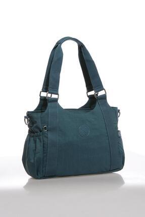 Smart Bags Kadın Buz Mavi Omuz Çantası Smbk1163-0050 1
