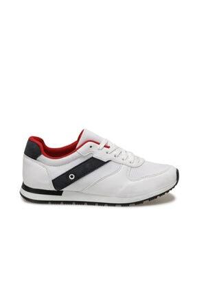 PANAMA CLUB Erkek Çocuk Beyaz Moena Spor Ayakkabı 1