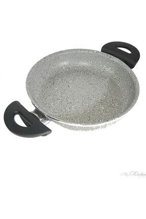 Esse Granit Sahan Tava Gri 20 Cm BAGÜ496