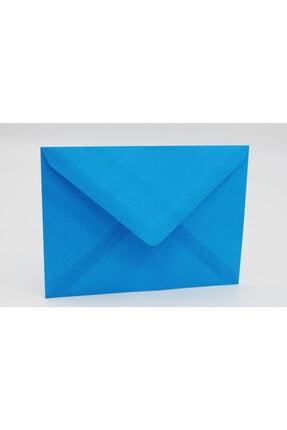 Zarfsan Davetiye Zarfı Renkli 13x18 Cm 90 gr 1.hamur 25 Adet 1