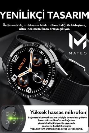 MATEO Akıllı Saat 20.01 Pr0 Kadran Resmi Değiştirme 4