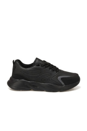 Torex Hunter Siyah Erkek Casual Ayakkabı 1