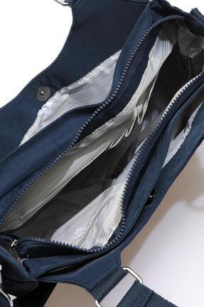 Smart Bags Kadın Lacivert Omuz Çantası Smbk1163-0033 3