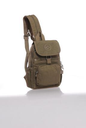 Smart Bags Kadın Kahverengi Sırt Çantası Smbk1138-0007 1