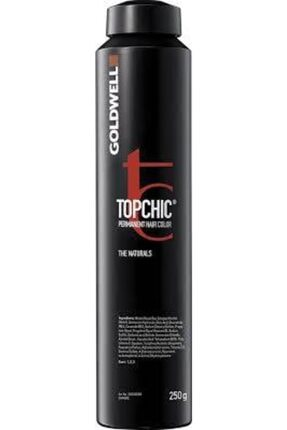 GOLDWELL Topchıc Haır Color 10gb Saç Boyası 250ml 0