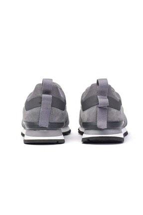 HUMMEL HML THOR Gri Erkek Sneaker Ayakkabı 101085935 2