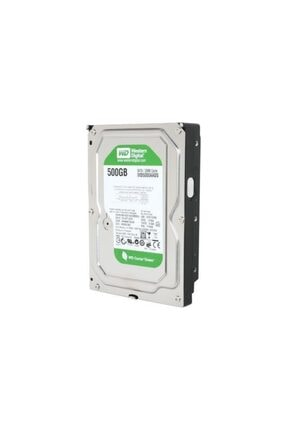 WD 500 Gb Wd Green Power 7/24 Disk 0