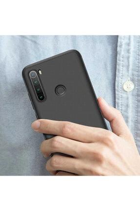Dijimedia Xiaomi Redmi Note 8 Kılıf 360 Derece Tam Koruma Gkk 3 In1 Sert 2
