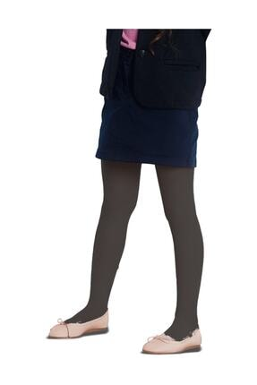 Penti Kız Çocuk Tül Külotlu Çorap 0