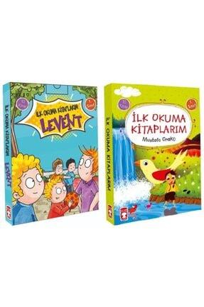 Timaş Yayınları Levent Ilk Okuma Kitaplarım Seti 20 Kitap 0