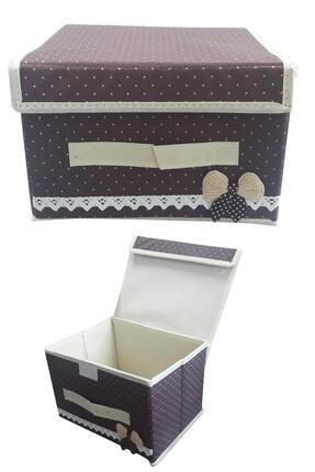 Mini Sandık Sepet Sandık Hurç 153.003.N005-1