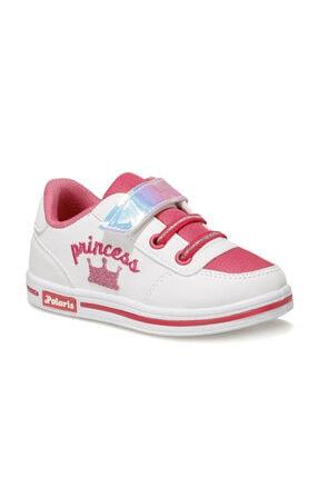 Polaris 615269.P1FX Beyaz Kız Çocuk Sneaker 101011828 0