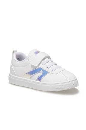 Icool LETTO Beyaz Kız Çocuk Sneaker Ayakkabı 100664288 0