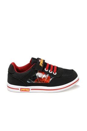 Spiderman RENATO.F1FX Siyah Erkek Çocuk Sneaker 101013686 1
