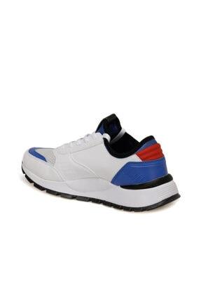 Lumberjack Erkek Beyaz Morvan 9pr Sneaker 2