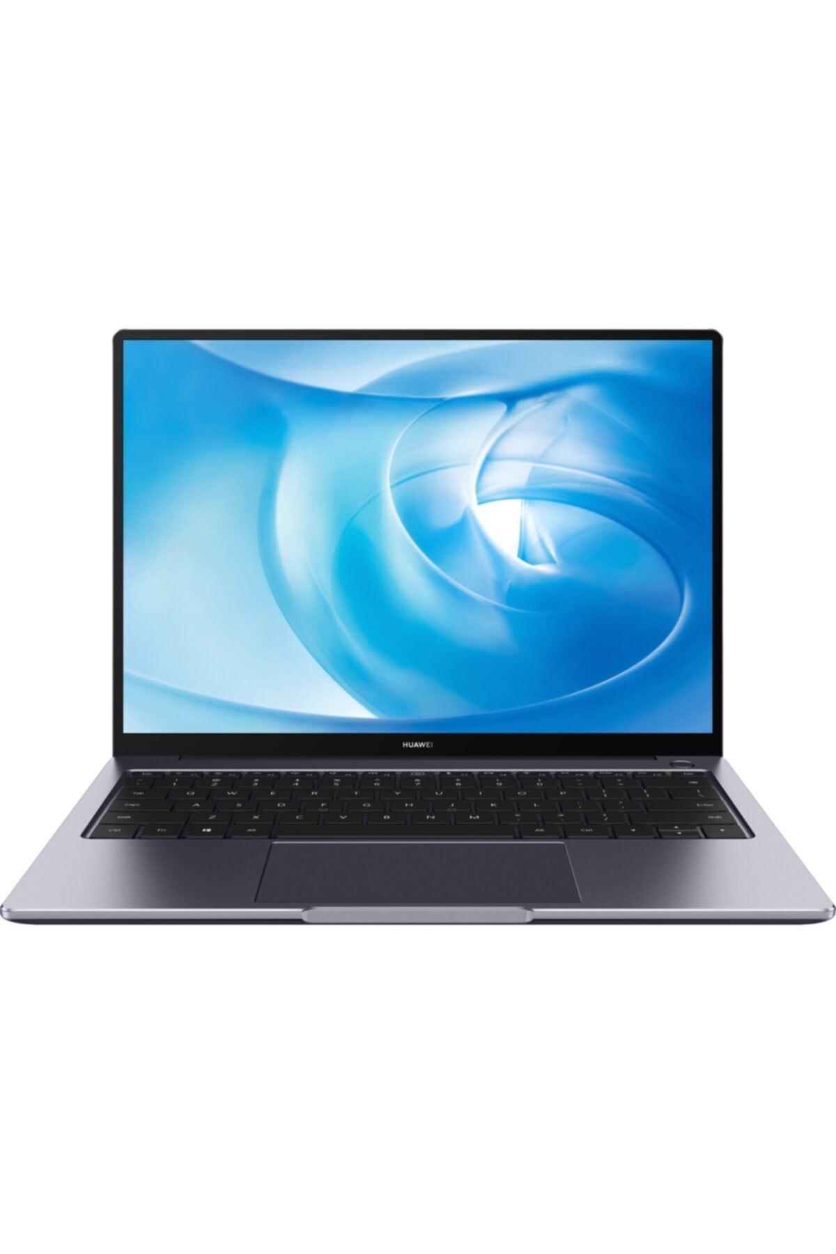 "Matebook 14 Amd Ryzen 5 4600h 16gb 512gb Ssd Windows 10 Home 14"" Qhd Taşınabilir Bilgisayar"