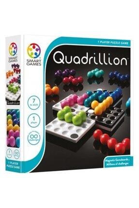 Smart Games Quadrillion 0