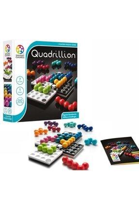 Smart Games Quadrillion 1