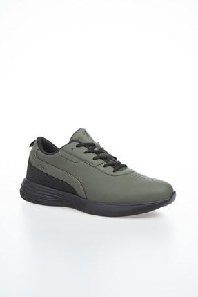 Pierre Cardin Erkek Haki Sneaker Pc-30492 - 3319-212 1