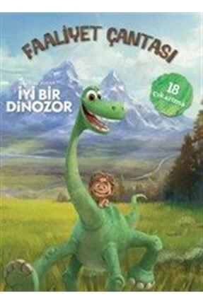 Doğan Egmont Disney İyi Bir Dinozor Faaliyet Çantası 0