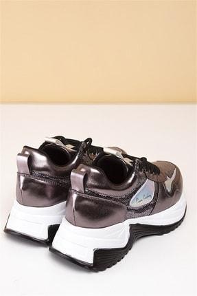 Pierre Cardin PC-30212 Platin Kadın Spor Ayakkabı 3
