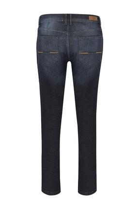 W Collection Indigo Denım Pantolon 1