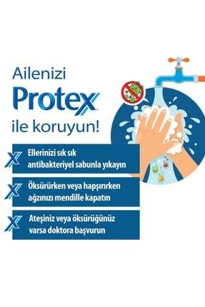 Protex Ultra Uzun Süreli Koruma Antibakteriyel Sıvı Sabun 2 X700 ml 4