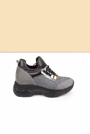 Pierre Cardin Pc-30398 Platin Kadın Spor Ayakkabı 1