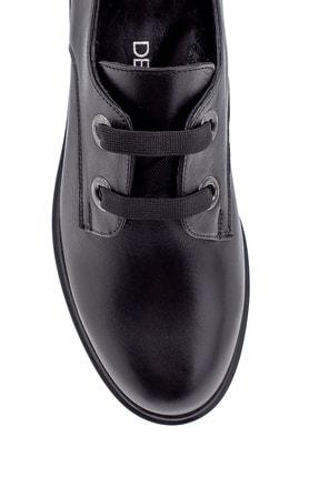 Derimod Kadın Deri Casual Ayakkabı 4