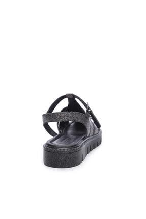 Kemal Tanca Kadın Derı Sandalet Sandalet 169 51907 Bn Sndlt 2