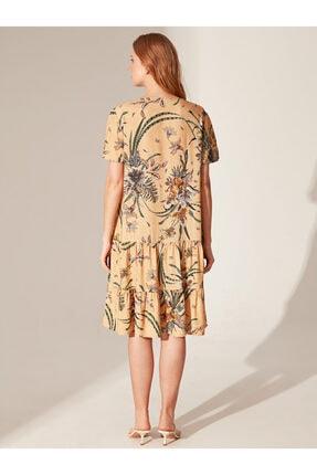 LC Waikiki Lcwaıkıkı Classic Elbise 4