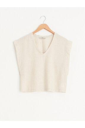 LC Waikiki Kadın Taş  Bluz 0
