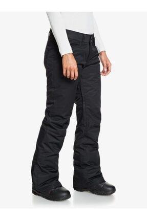 Roxy BACKYARD J SNPT YKK0 Siyah Kadın Kayak Pantalonu 101068359 2