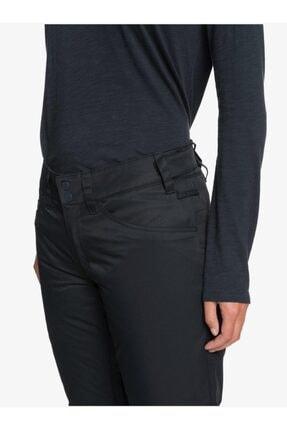 Roxy BACKYARD J SNPT YKK0 Siyah Kadın Kayak Pantalonu 101068359 3