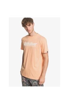 Quiksilver New Slang Erkek T-shirt 0