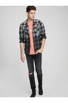 Picture of Dıego X Great Black Wash Erkek Jean