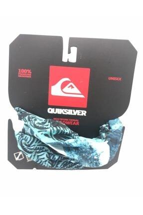Quiksilver Çok Amaçlı Boyunluk Bandana Yüz Maskesi-multı-38 0