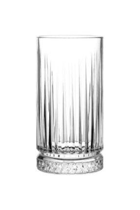 Paşabahçe Elysia 12'li Su Meşrubat Bardağı-520015 1