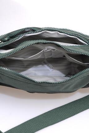 Smart Bags Smbky1128-0005 Haki Kadın Çapraz Çanta 3