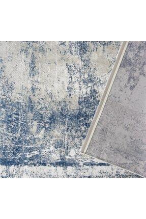 DİAMOND HALI Niceness Modern Mavi Halı Np130 4