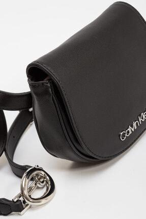 Calvin Klein Kadın Siyah Crossover Çanta 2