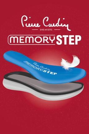 Pierre Cardin Turuncu Kadın Spor Ayakkabı Pcs-70868 3
