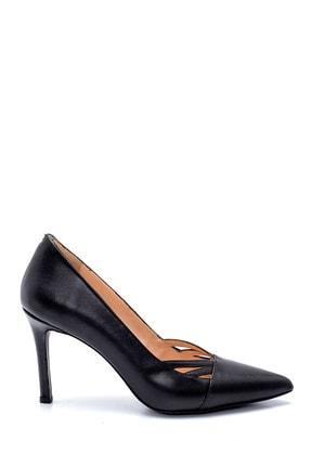 Derimod Kadın Deri Stiletto 0