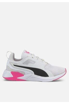 Puma DISPERSE XT WN S Beyaz Kadın Sneaker Ayakkabı 101119162 3