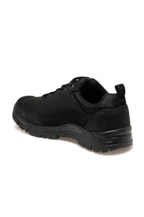 Polaris 356596.M Siyah Erkek Ayakkabı 100557498 2